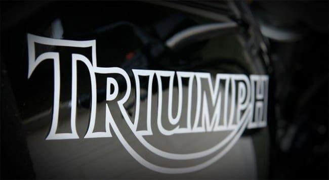 Triumph Indonesia Bakal Memamerkan Empat Model Baru Tahun Ini