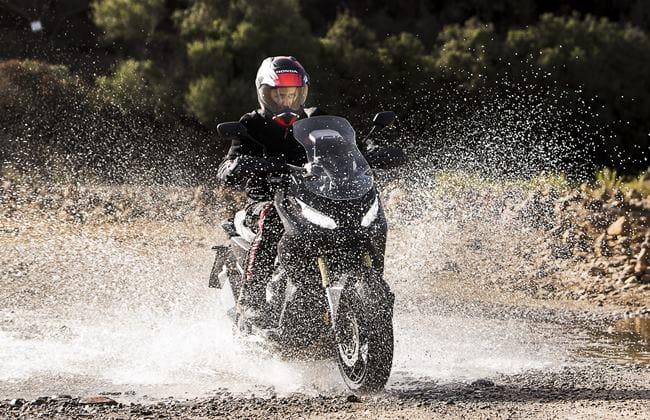 Honda X-ADV Siap Mejeng Di EICMA Dan Meluncur Tahun Depan