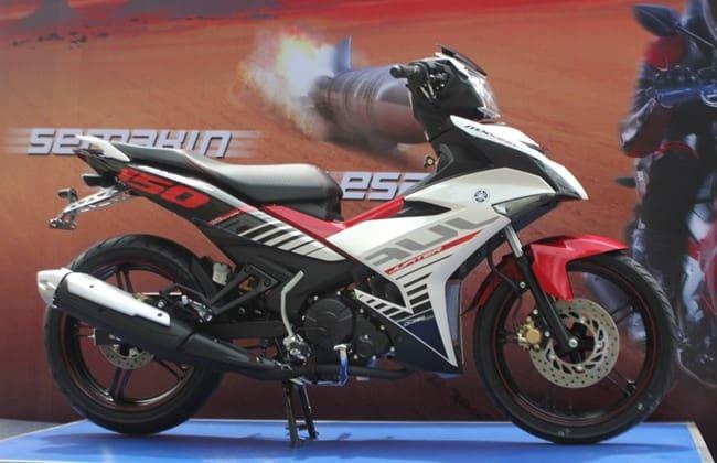 Yamaha MX King Dominasi Penjualan Dan Kejuaraan Balap Moped