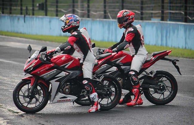 Daftar Keunggulan Honda CBR150R