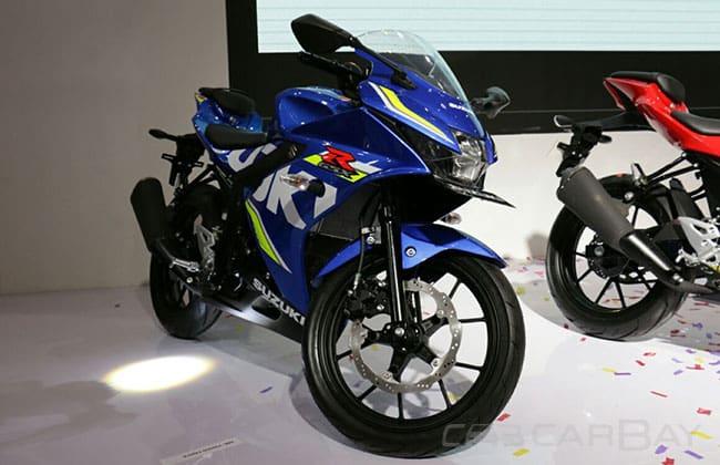 Bingung Pilih Suzuki GSX-R150 atau GSX-S150? Gunakan Karakter Anda