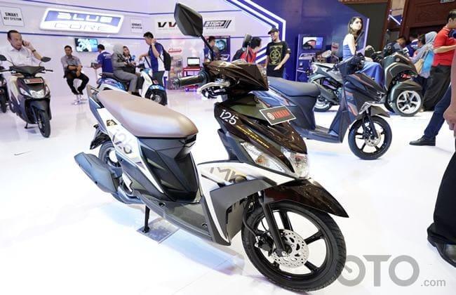 Panduan Memilih Yamaha Mio dan FreeGo