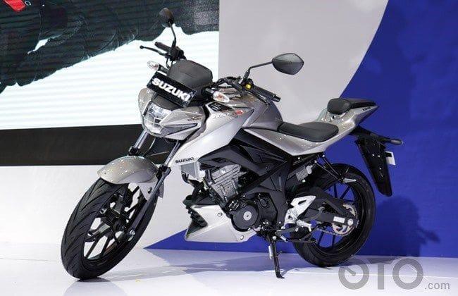 Lima Hal Yang Perlu Diketahui Dari Suzuki GSX-S150