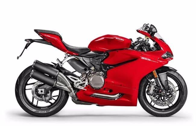 Ducati Buka Rental Moge di Trek MotoGP