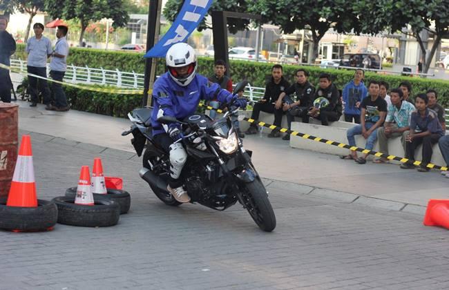 Lebih Dekat Dengan Yamaha MT-25