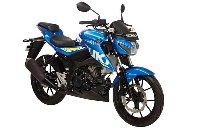 Suzuki GSX-S150 vs Honda CB150R Streetfire, Pilih Mana?