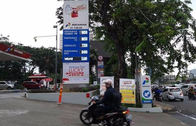 """Pertamina Tambah SPBU Sepeda Motor dan """"PertaMini"""" di Jawa Barat"""