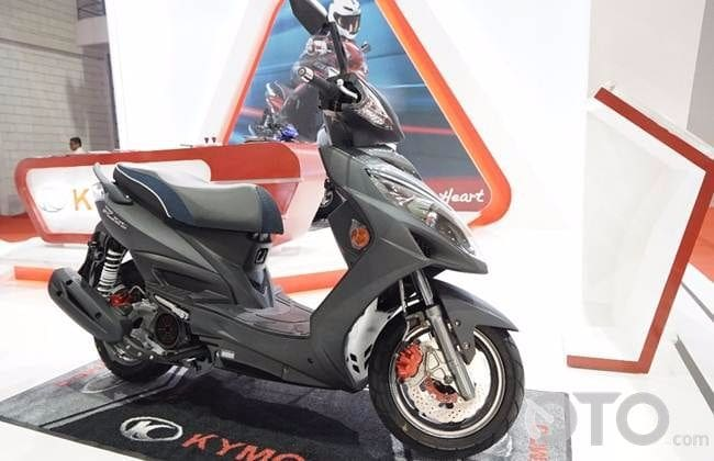 Pertarungan Honda Vario vs Yamaha Aerox vs Kymco Racing King