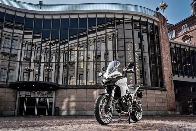 Ducati Hadirkan Empat Motor Untuk Pemula Hari Ini