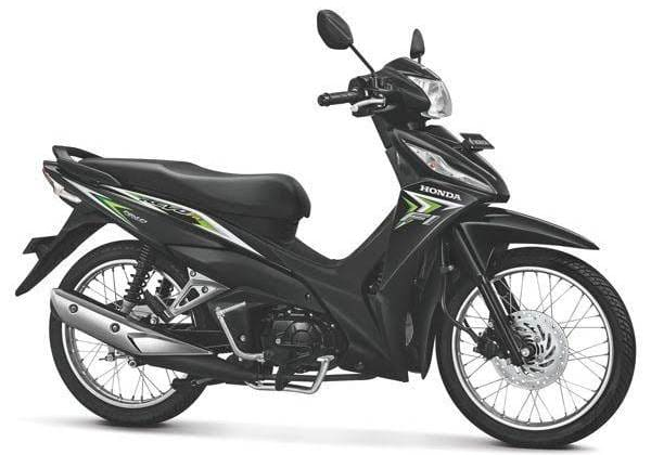 Komparasi Motor Bebek: Honda Revo vs Suzuki Smash vs Yamaha Vega