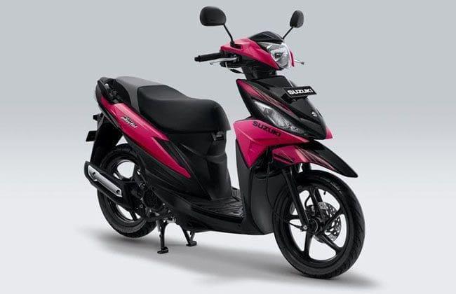 Jaga Kualitas Produk, Pabrikan Recall Suzuki Address FI