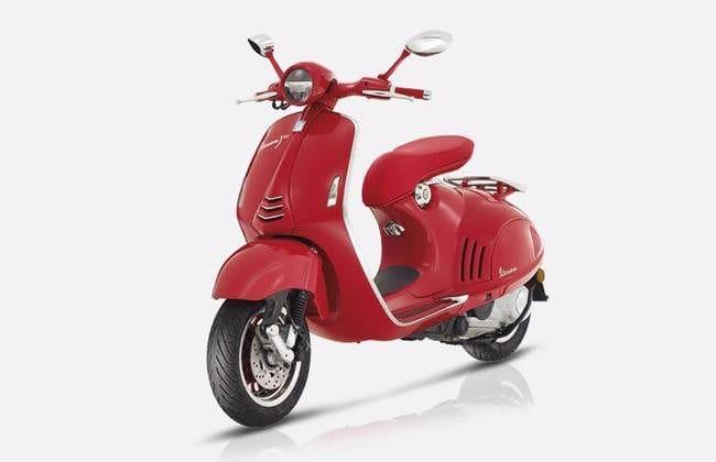 Usai Lebaran, Vespa dan Moto Guzzi Luncurkan Produk Baru