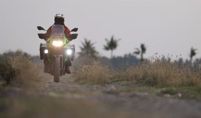 Ragam Pilihan Kawasaki Versys, dari Termurah Rp 60 Jutaan hingga Seharga Kijang Innova Diesel