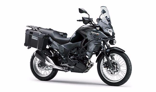 Motor Touring Terbaik, Kawasaki Versys-X250 atau Viar Vortex 250?