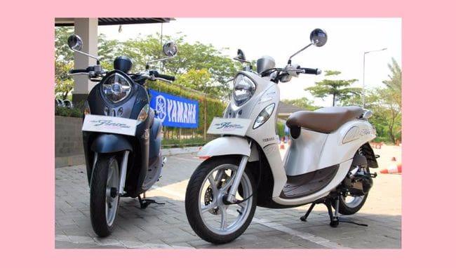 Yamaha Mio S vs Fino Grande, Wanita Harus Pilih Mana?