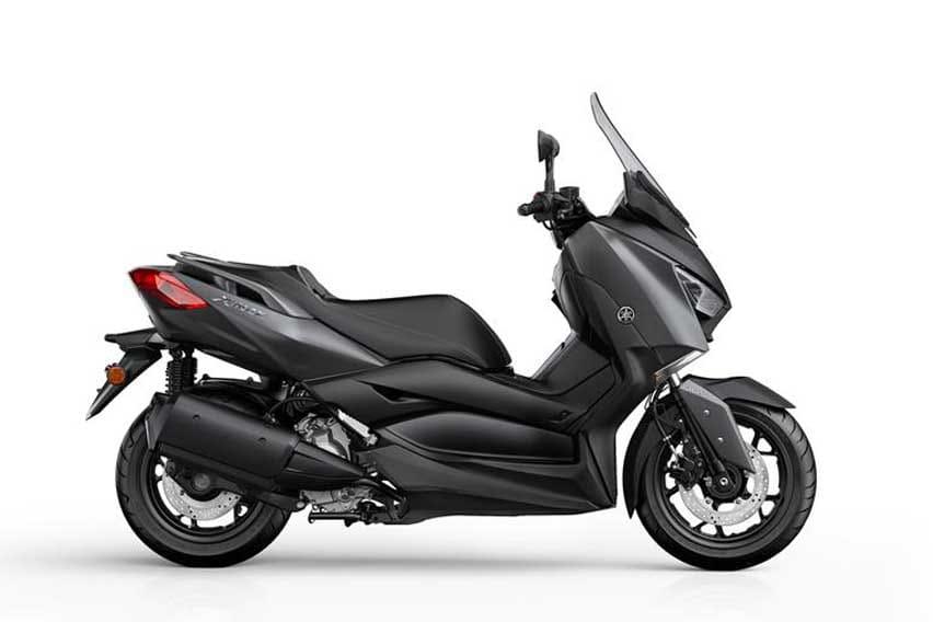 Naik Rp 2 jutaan, Yamaha XMax Tetap Dijual Via Online
