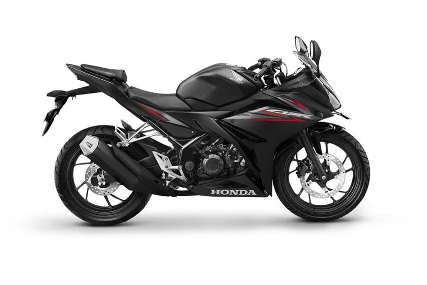 Warna Baru Honda CBR150R
