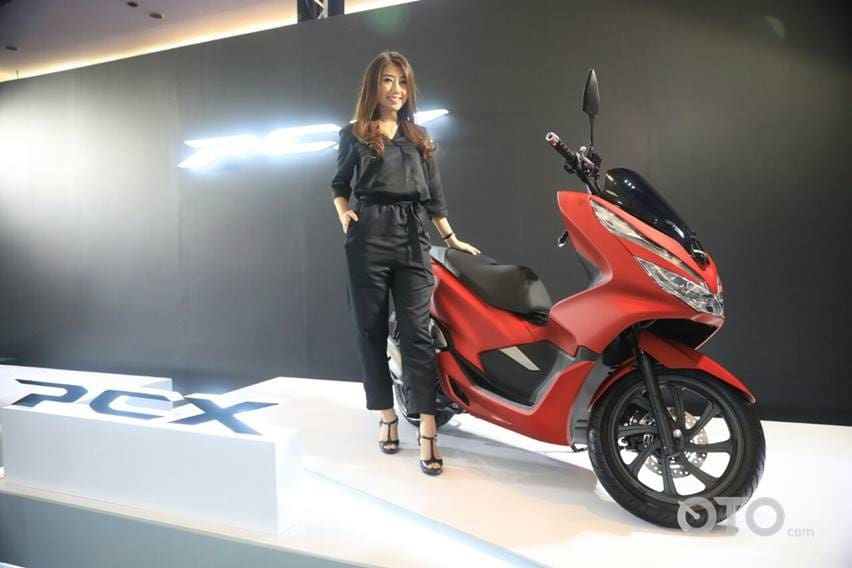 review pcx 2018