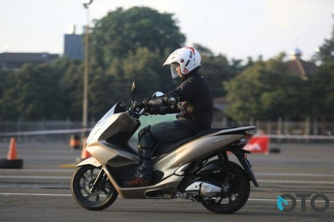 Main Dealer Jawa Barat Sudah Jalani Program Recall Honda PCX