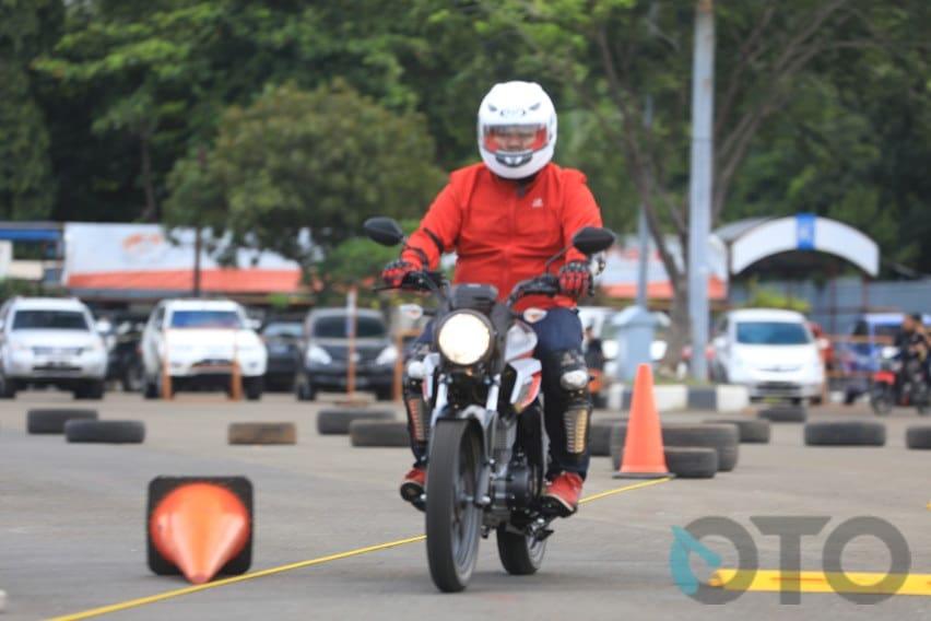 First Ride Honda CB150 Verza : Lincah dan Mudah Dikendarai, Tapi..