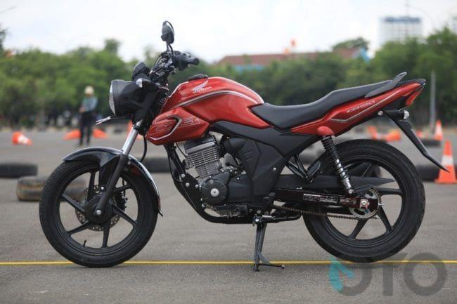 Ragam Naked Bike Honda, Dari Rp 19 Jutaan hingga Rp 275 Juta.