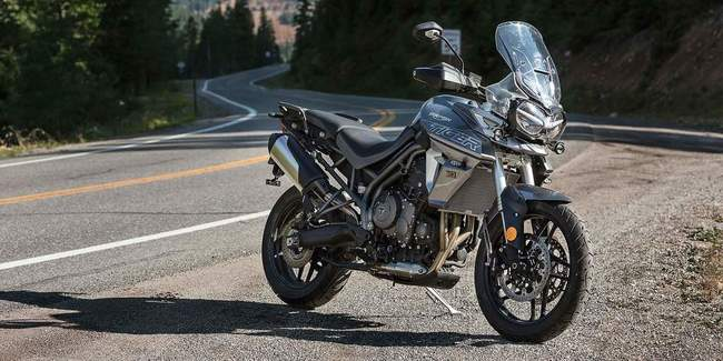 3 Things to know about the recently launched 2018 Triumph Tiger 800