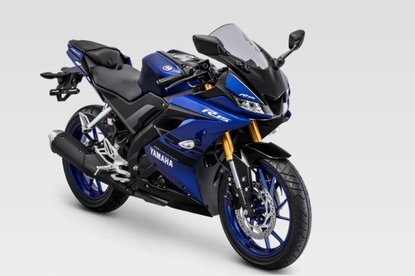 Yamaha R15 Punya Daftar Fitur Menggoda