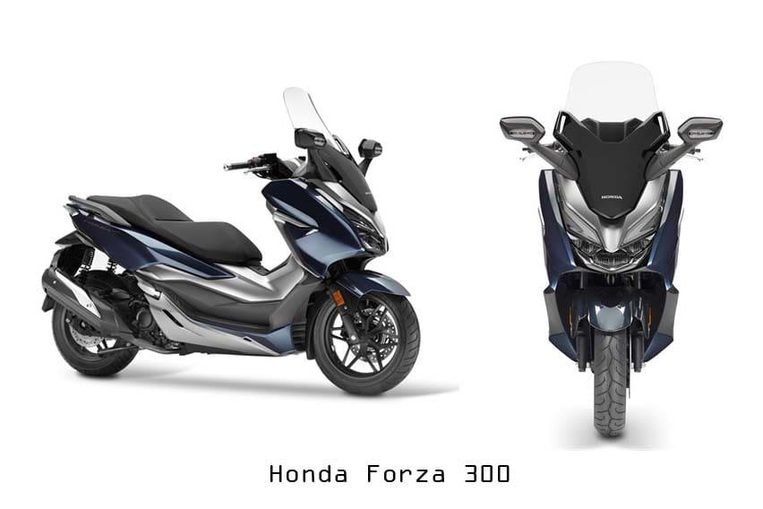 Daftar Kompetitor Honda Forza 250 di Indonesia, Bukan Cuma Yamaha XMax