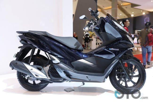 5 Motor Beken yang Dikenalkan Sepanjang 2018