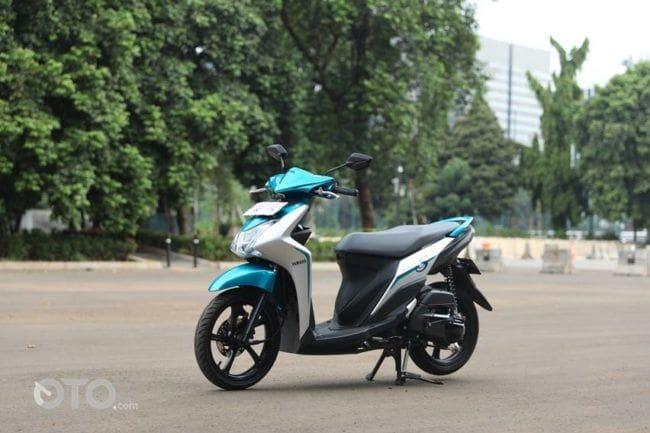 Test Ride Yamaha Mio S: Siapa Pantas Menungganginya? (Part 2)