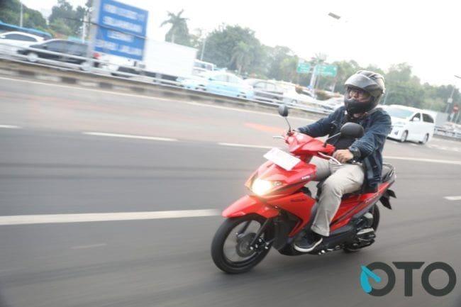 Skutik Harian, Pilih Suzuki Nex II atau Yamaha FreeGo?