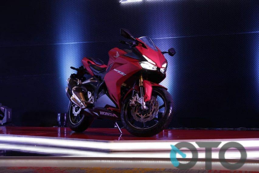 Belum Terlalu Tua, Honda CBR250RR Bekas Bisa Jadi Pilihan Sesuai Bujet
