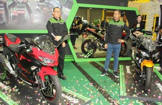 2018 Kawasaki Ninja 250 launched in Malaysia