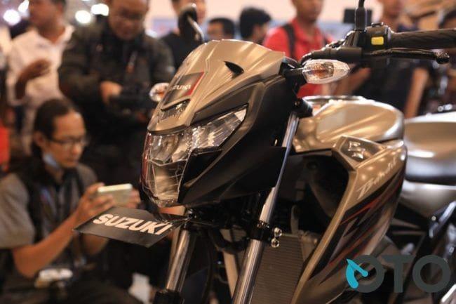 Ini 6 Fakta Menarik Suzuki GSX150 Bandit