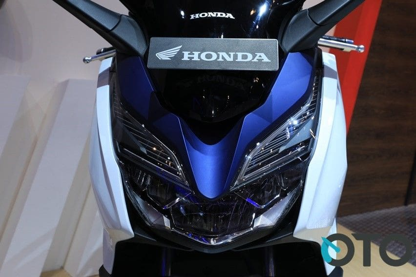 Yamaha Tidak Takut dengan Laris Manisnya Honda Forza 250