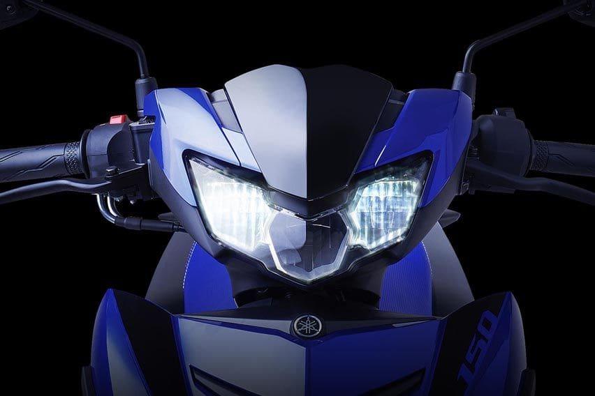 Sinyal Kuat Kehadiran Yamaha MX King Terbaru di Indonesia!