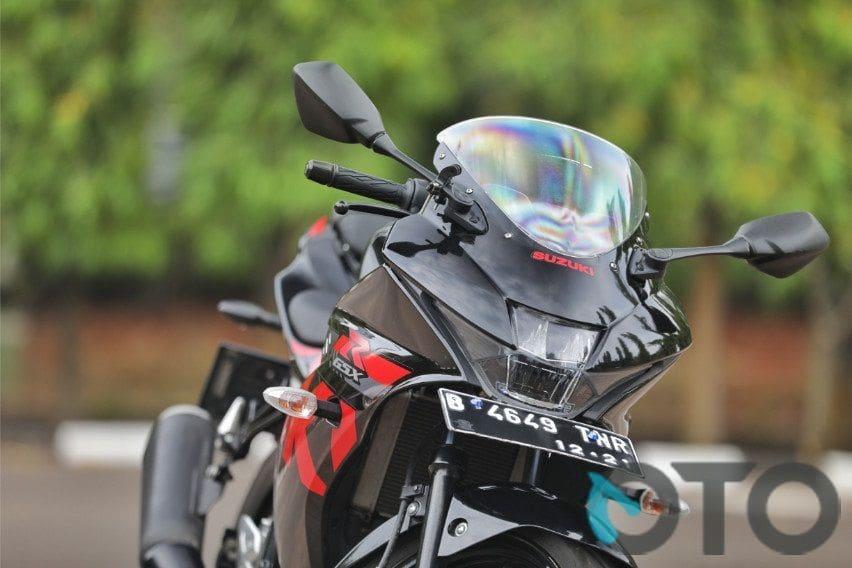 Konektivitas Gawai Menempel di Motor Sport Suzuki, Realisasi Tahun Depan