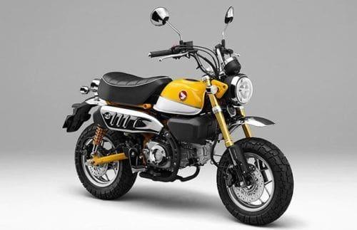 Honda Monkey 2020 Price In Kota Kinabalu Starting From Rm 13 999 Zigwheels