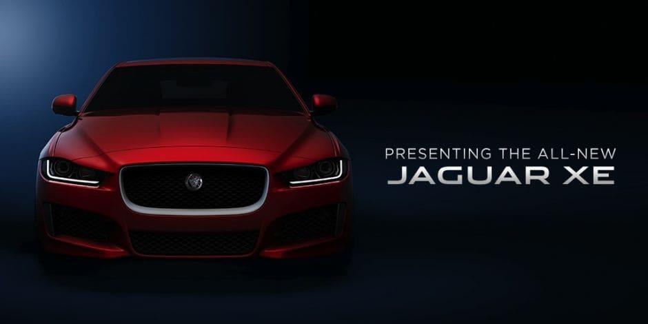 Jaguar XE Terkuat Hadir dalam Waktu Dekat