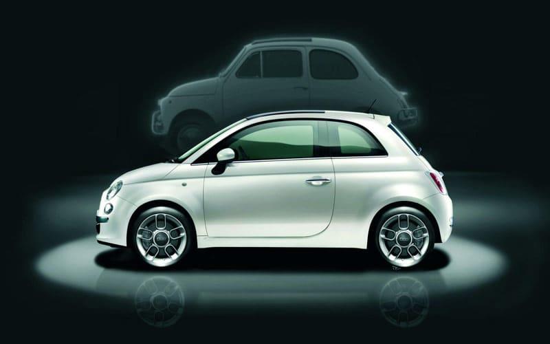 Fiat 500 Akan Diluncurkan pada Awal Juli Mendatang