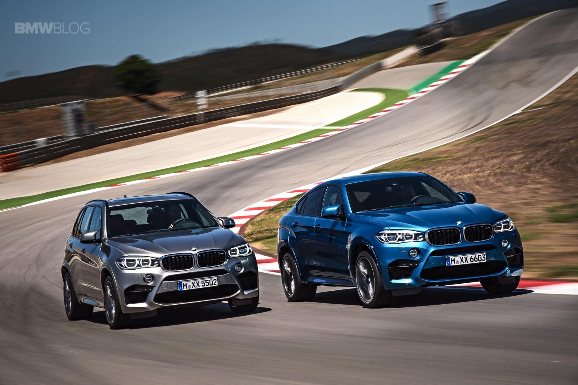 Duo Maut BMW Seri M Akan Segera Hadir di Indonesia