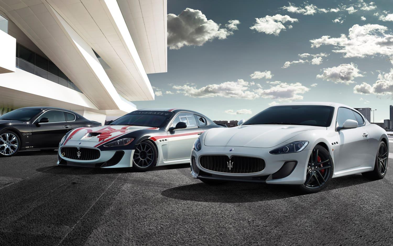 Maserati Akan Menghadirkan Mobil Sport Baru untuk Konsumen Indonesia