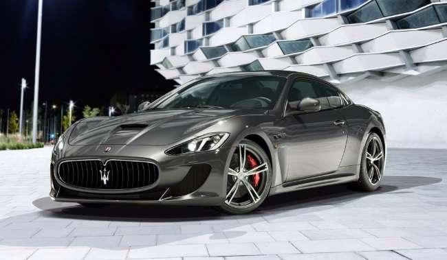 Maserati Gran Turismo MC Stradale Resmi Mengaspal Di Indonesia