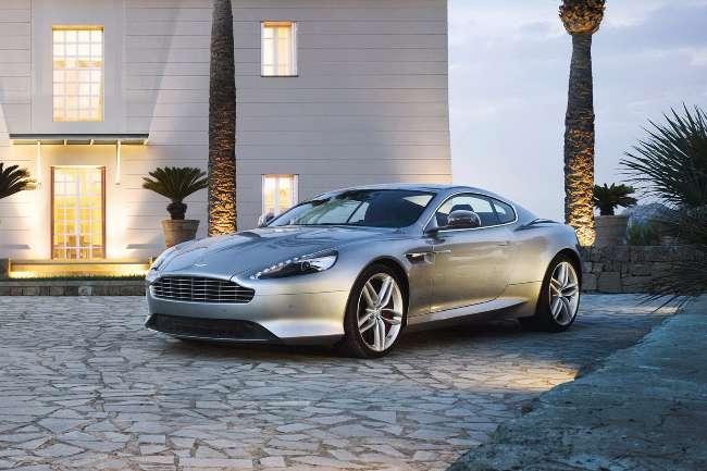 Aston Martin Db9 Harga Otr Promo Januari Spesifikasi Review