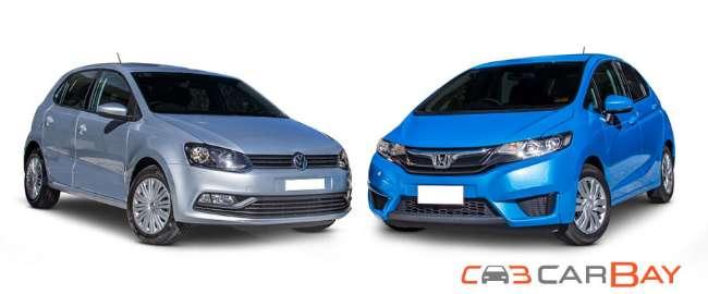 Volkswagen Polo 1.2 TSI vs Honda Jazz: Pertarungan Tiada Akhir