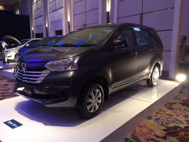 Daihatsu Xenia 2019 Punya Mesin 1,5 Liter, Ini Harganya