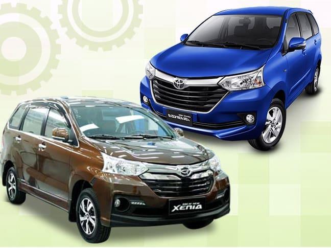 Toyota Dan Daihatsu Daftar Harga Lengkap Untuk Periode November 2015