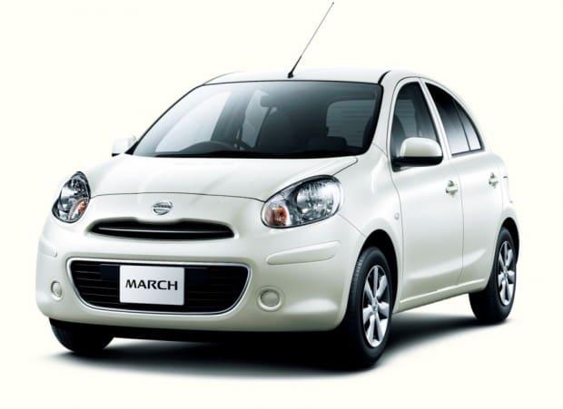 Mobil Bekas Nissan March, Harga Murah Fitur Menarik