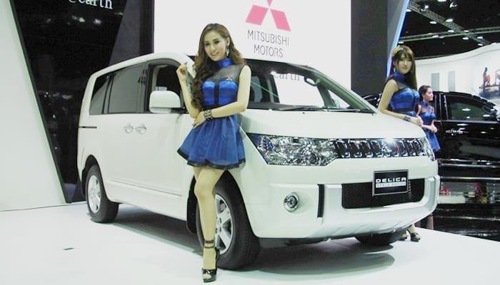 Berpotensi Masalah, Mitsubishi Indonesia Recall Delica dan Outlander Sport