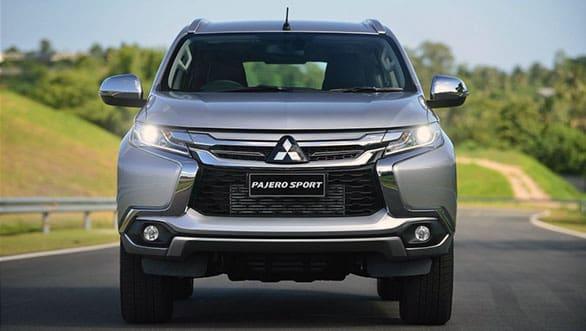 Teknologi Dan Fitur Canggih Mitsubishi Pajero Sport